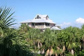 the coral reef beach house on north captiva island houses for