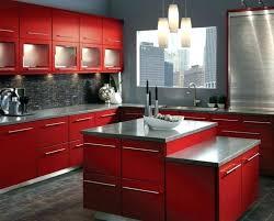 repeindre une cuisine en mélaminé meuble cuisine et gris photo cuisine et grise