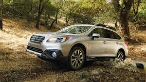 customized subaru outback auto review july 2014