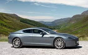 2017 aston martin rapide s aston martin rapide coupe review parkers