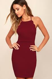 bodycon dresses wine dress bodycon dress backless dress 54 00