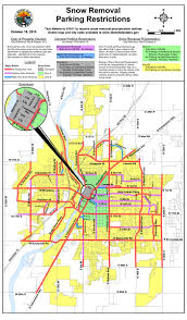 Idaho Falls Map Idaho Falls Issues Snow Removal Proclamation Effective Jan 30