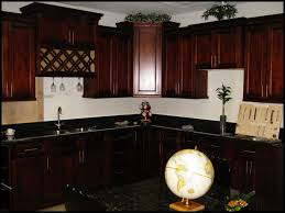 kitchen marvelous black cherry kitchen cabinets and magnificent