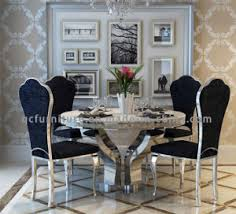 china home furniture fashion design marble granite dining table