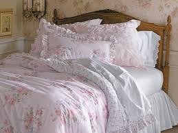 simply shabby chic misty rose comforter simplyshabbychic