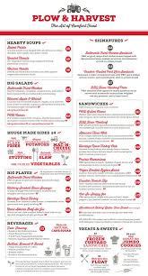 Happy Garden Menu Fall River Ma - 526 best restaurant menu design images on pinterest restaurant