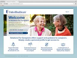 unitedhealthcare empowers caregivers with personalized tools for