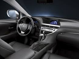 lexus hybrid suv 7 seater 2013 lexus rx 450h price photos reviews u0026 features