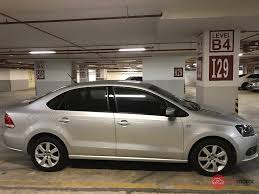 volkswagen sedan malaysia 2015 volkswagen polo sedan for sale in malaysia for rm45 000 mymotor