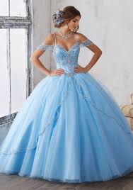 quince dress morilee quinceanera dresses style number 89135 jeweled beading on