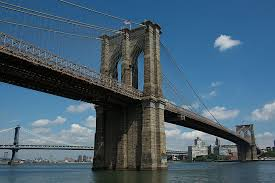 brooklyn bridge walkway wallpapers the brooklyn bridge ny travel tips