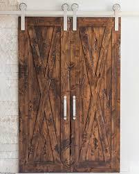 Barn Door Hardware Interior Sliding Barn Doors Barn Door Hardware U0026 More Rustica Hardware