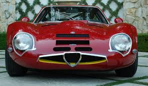 alfa romeo tz currently a tz2 for sale cars