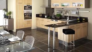 meubler une cuisine cuisine sur mesure prix fabrication meuble cuisine cbel cuisines