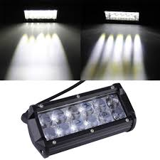 Atv Led Light Bar by Compare Prices On Atv Led Light Bar Online Shopping Buy Low Price