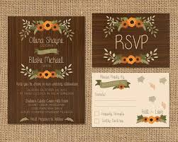 rustic chic wedding invitations 795 best rustic wedding invitations images on rustic