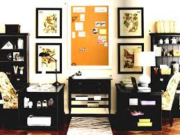 Luxury Computer Furniture Design With Artistic Wall Decoration Office 27 Art Designs Of Wall Decor For Living Room Ideas