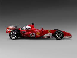 scuderia f1 scuderia marlboro f1 team type 056 0704