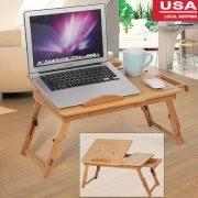Bedside Laptop Desk Portable Laptop Desk