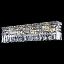 Possini Vanity Lighting Beautiful Brilliant Crystal Vanity Lights For Bathroom Possini