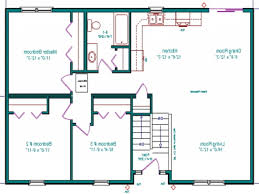 front to back split level house plans home design split level house plans tri ranch bi homes with for