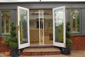 Patio Doors With Sidelights That Open French Doors With Sidelights Istranka Net