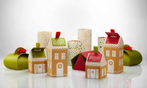 crate and barrel design packaging crate and barrel holiday packaging design