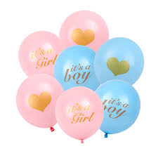 pink baby shower balloons gallery baby shower ideas
