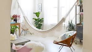 hanging a hammock indoors the ultimate hang