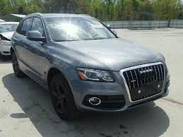 audi q5 2007 2012 audi q5 premium for sale ga salvage cars