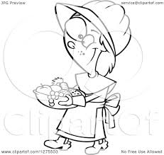black and white thanksgiving clipart cartoon clipart of a black and white happy thanksgiving pilgrim