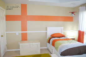 Bedroom Accent Wall by Kids Bedroom Accent Wall Paint Ideas White Flowers Decal Square