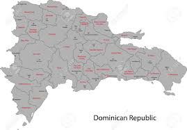 Blank Map Of Dominican Republic by Kumpulan Free Blank Montenegro Map In Svg Simplemaps Com Www