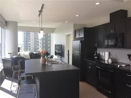 Kitchen Cabinets In Calgary Nuera Calgary Condos For Sale