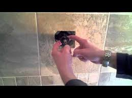 Kohler Shower Faucets Troubleshooting Kohler Shower Mixer Valve Replacement Youtube