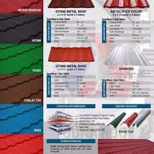 Jual Sho Metal Di Bogor sell metal tile sand 0 25 mm from indonesia by pt matahari antar