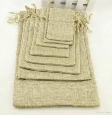 burlap drawstring bags best color jute burlap drawstring bags gift coffee beans