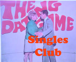 singles club church girls cones weird owl fuzzy logic
