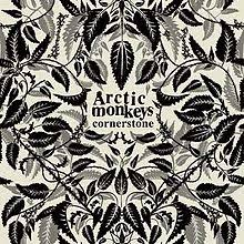 arctic monkeys fright lined dining room youtube cornerstone song wikipedia