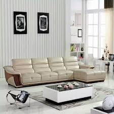 canape avec meridienne canapé 3 places avec méridienne et fauteuils en cuir
