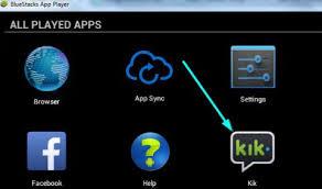 kik messenger apk installer kik for laptop pc kik for windows 8 1 8 pc
