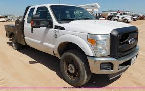 electric truck for sale 2012 ford f250 super duty supercab flatbed pickup truck it