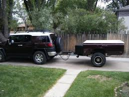 Utility Bed Trailer Trailers Made With A Pickup Bed Too Heavy Ih8mud Forum