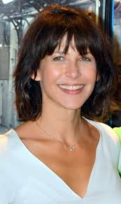 Very Beautiful In French Sophie Marceau Wikipedia