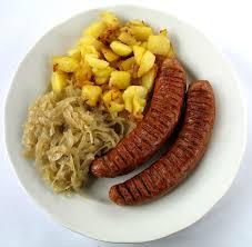 spécialité allemande cuisine cuisine allemande wikipédia