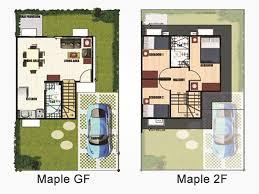 multi family compound plans compound type house plans hacienda style multi family house plans