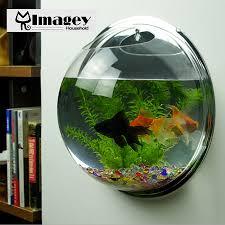 popular vase wall aquarium buy cheap vase wall aquarium lots from