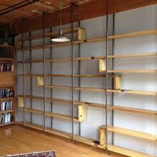Custom Bookshelves Cost by Custom Bookcases Custommade Com
