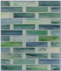 Glass Tile Installation United Tile Lunada Bay Glass Tiles Home Decorating Ideas