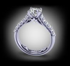 right ring the fit right solution verragio designer engagement rings and